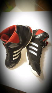 ADIDAS RUBBER SHOES- Near New Condition