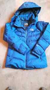 "m-l ""North Face"" winter spring fall Jacket  Peterborough Peterborough Area image 1"