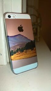 New case for iPhone5/c/s/SE