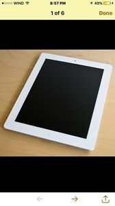 Ipad 3 64gb. Wifi and cellular
