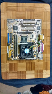 Two Motherboards for Sale!