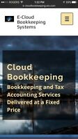 E-Cloud Bookkeeping Systems