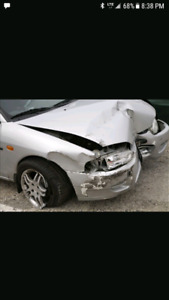 Cash paid for scrap or unwanted cars