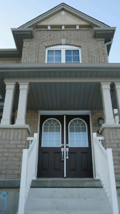 New 4Bedroom House for rent in Caledonia near Hamilton airport