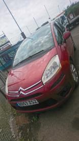 image for Citroën Picasso c4 auto