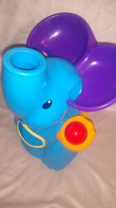 PlaySkool Ball Popping Elephant