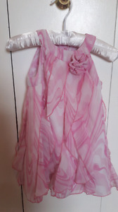 easter dress size 2