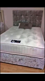 Divan Beds Made To Order Brand New Now In stock Free Delivery 🔥💥
