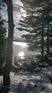 Cottage for Rent-  Book you winter stay Today
