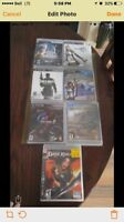 20$ for all PS3 games exc condition