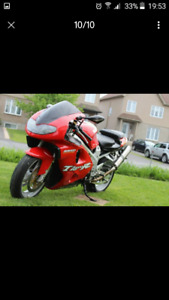 TL1000R condition d exeption