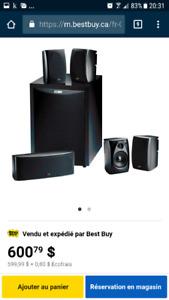 NEW Polk Audio RM6750 5.1