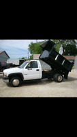 SAME DAY JUNK REMOVAL 780 807 7634
