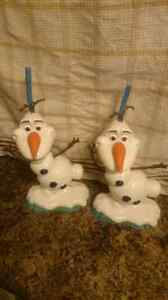Frozen Cups