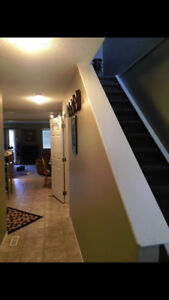 Spacious townhouse for rent in Coventry Hills