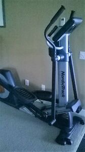 Nordic Track Commercial Cross Trainer