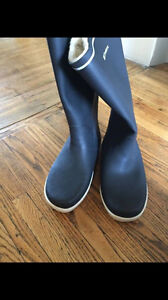 Women's Tretorn Rubber Boots - Size 8 London Ontario image 4