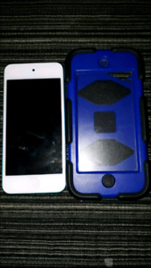 Jailbroken ipod touch 5th gen 32gb and iPhone 4s 16gb