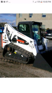 Heavy and small construction equipment service and repair