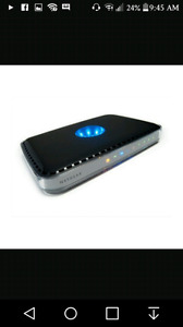 N600 dual band router