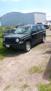 2016 jeep patriot for sale or trade