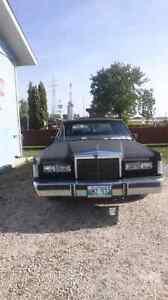1988 town car