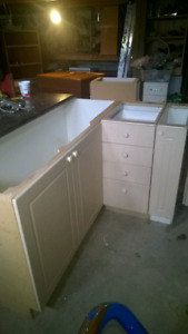 Lower kitchen cabinets for sale