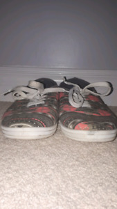 Barely worn Ardene's Shoes/Flats