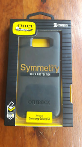 Otter box for Samsung Galaxy S8