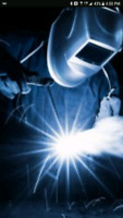 Welding and Mechanic Available
