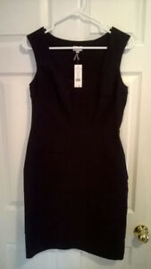 For Sale: Dynamite Dresses: Black & Black/purple