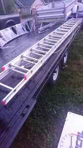 28' extension ladder