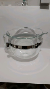 Kitchenaid Professional Glass Bowl
