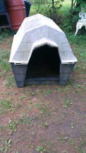 Dog house and dog crate
