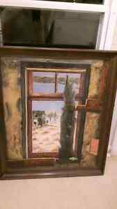 5 old paintings that belong to my grandfather London Ontario image 4