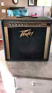 Peavey Triumph 60 Tube Amplifier