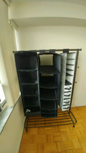 Ikea Storage Solution ( Must Go By Mar 24)