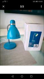 Lamps x2