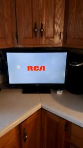 "23"" inch Flatscreen TV"
