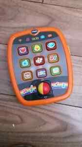 Vtech toy tablet