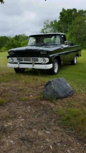 1962 Chev C10
