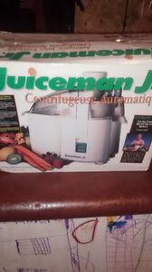 Juiceman Jr Cornwall Ontario image 2