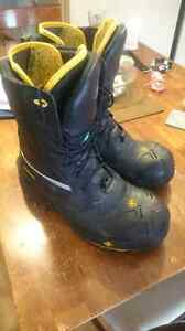 Mens winter work boots size 12