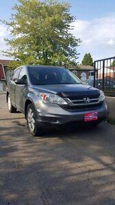 Honda CRV-LX 2011- 4WD