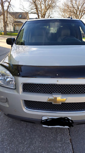 2007 CHEVY UPLANDER LT - LOW KM!