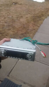 Car cd player for sale