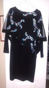 Joseph Ribkoff dress.