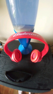 Bud wiser bluetooth headphones