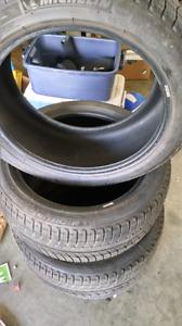 Michelin X-Ice 225/45R17 94H Winter tires