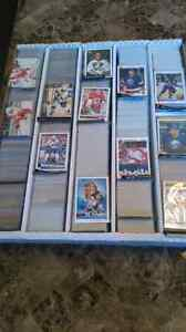 Upper deck hockey complete base sets 1991 to 2015/16 London Ontario image 6